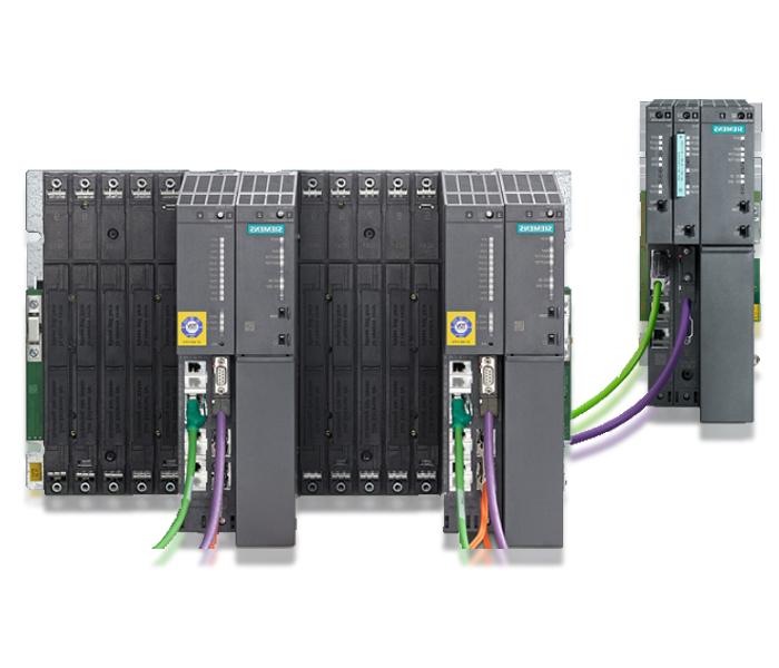 مقایسه plc با سیستم های کنترل دیگر